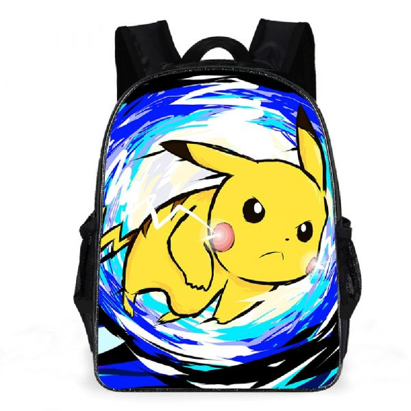 Sac À Dos Pikachu