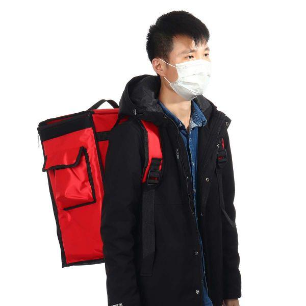 Grand Sac À Dos Isotherme Et Thermique
