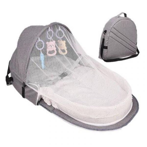 Sac Berceau Portable Pour Bébé
