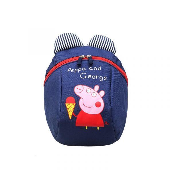 Sac À Dos Peppa Pig Pour Enfants