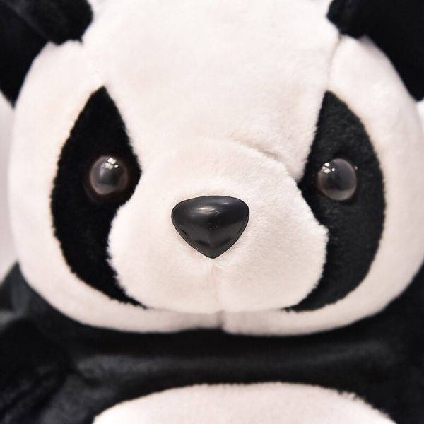 Mignon Sac À Dos Peluche Panda