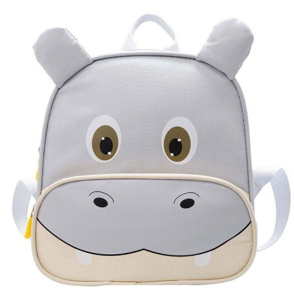 Sac À Dos Hippopotame Pour Enfant