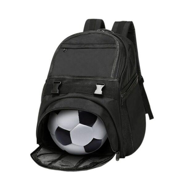 Sac À Dos Sport Avec Poche Pour Ballon