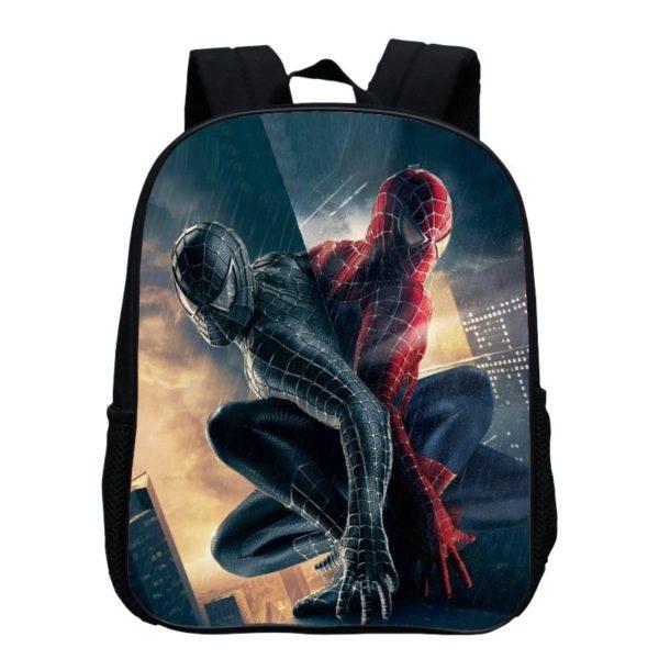 Sac À Dos Spider-Man Film