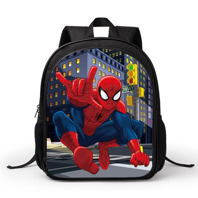 Sac À Dos 3D Spider-Man
