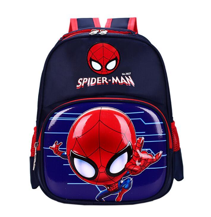 Sac À Dos Disney Spider-Man