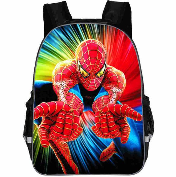 Sac À Dos The Amazing Spider-Man