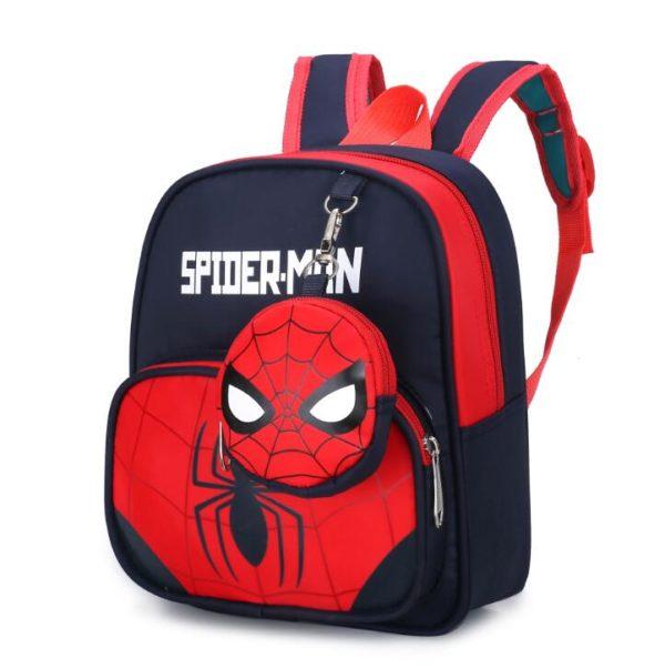 Sac À Dos Spider-Man Pour Enfant