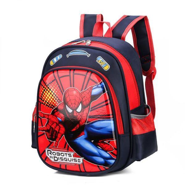 Sac À Dos D'École Spider-Man Rigolo